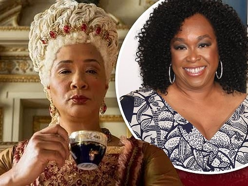 Bridgerton prequel series about 'young Queen Charlotte' in the works with Shonda Rhimes writing