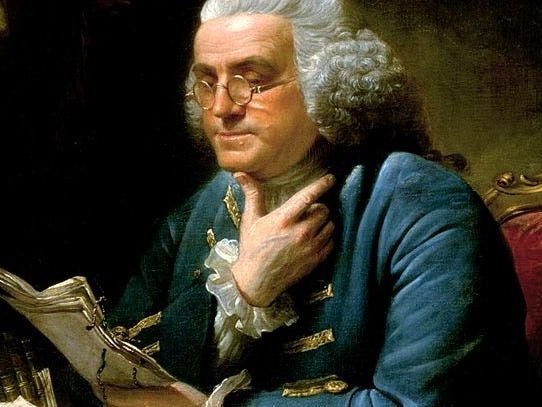 How to harness the power of the 'Ben Franklin Effect,' a psychological trick that will make you more likable at work and in life