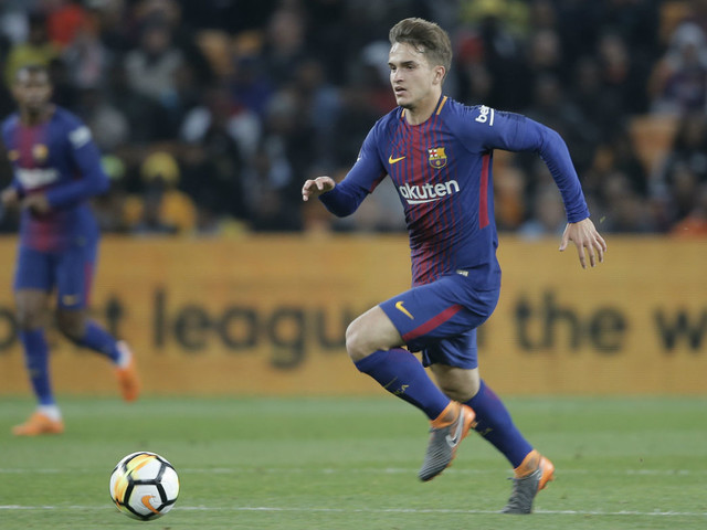 Arsenal transfer news: Denis Suarez, Cengiz Under, Reiss Nelson, Nicolas Pepe, Kai Havertz