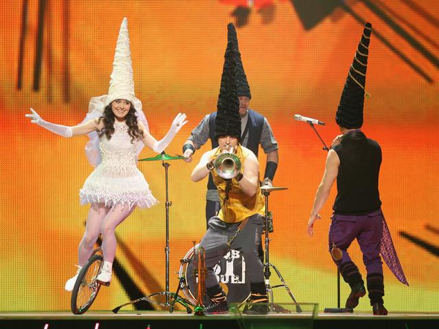 OPINION: Eurovision Dada