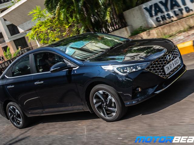 2020 Hyundai Verna Test Drive Review