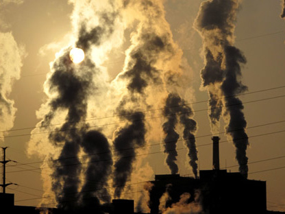 'Dad's Army' climate policy: what rising temperatures mean for the UK