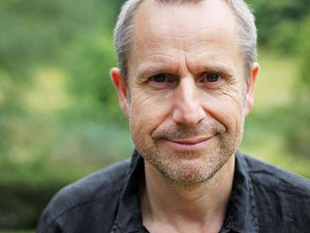 Jeremy Hardy announced 20 new tour dates