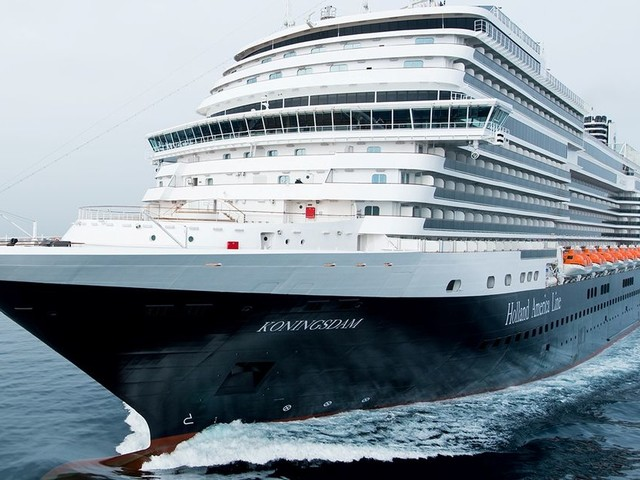 Cruise news - Italian yards start construction of new ships for Holland America and Virgin lines