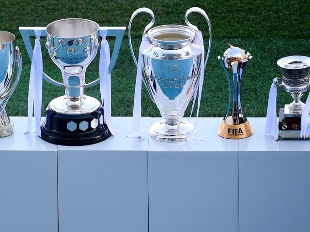Here comes the European Super League, again!