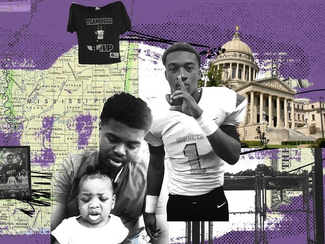 Life and death: The true cost of inequality in high school football