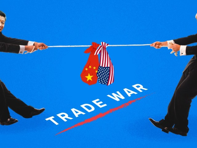 Trump is about to embark on a trip that could end the trade battle with China — or send the US into an economic Cold War