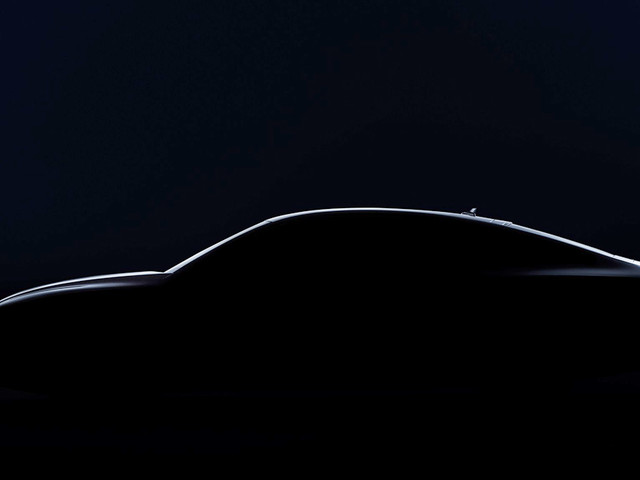 Audi Teases the Shape of the New A7