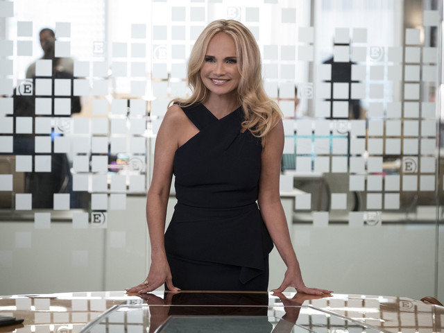 """'Wicked' Movie: Kristin Chenoweth Champions the Adaptation: """"I Want It up on the Screens"""""""