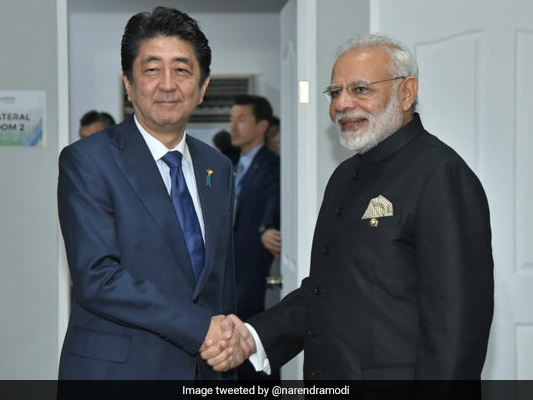 India Most Essential Partner Of Japan, Says Japanese Envoy