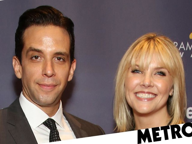 Amanda Kloots pays tribute to Broadway star husband Nick Cordero one month on from his death