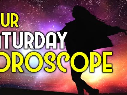 Daily Horoscope For October 31, 2020