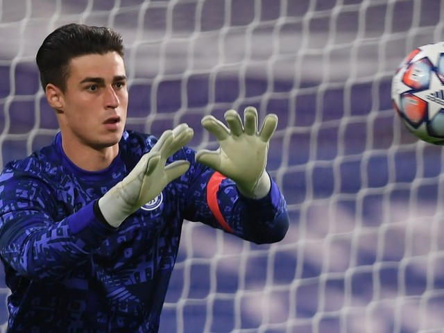 Kepa linked with Sevilla as Lampard confirms Mendy, Čech roles
