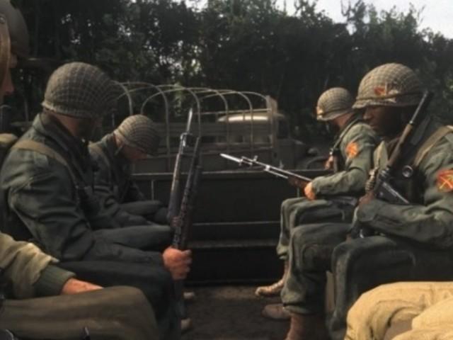 Big Call of Duty: WW2 patch nerfs quickscoping, speeds up gameplay
