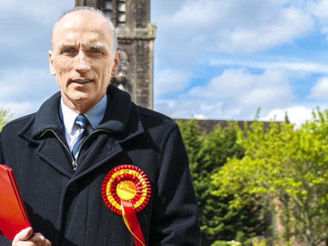 Jeremy Corbyn Must Remain Labour Leader If He Loses The Election, Says Ally Chris Williamson