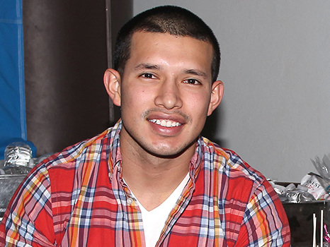 Javi Marroquin Was 'Trying To Get' Sister Out Of Home During Alleged Fight With Fiancée – Listen To 911 Call