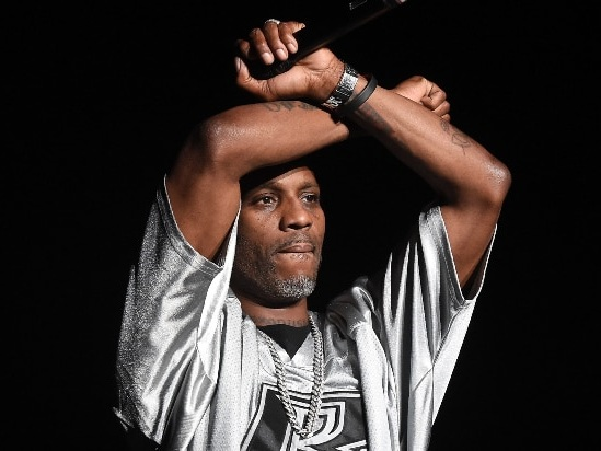 Rapper DMX in Critical Condition After Suffering Heart Attack (Report)