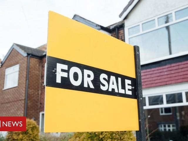 Coronavirus: UK housing market is released from lockdown