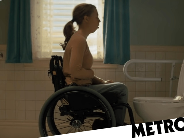 Actors faked disability for Sarah Paulson horror movie Run to land wheelchair role, director reveals