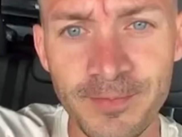 TOWIE's Kirk Norcross breaks silence on dad Mick's suicide in emotional video