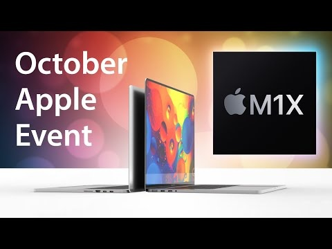 When Could the October Apple Event Be Held?