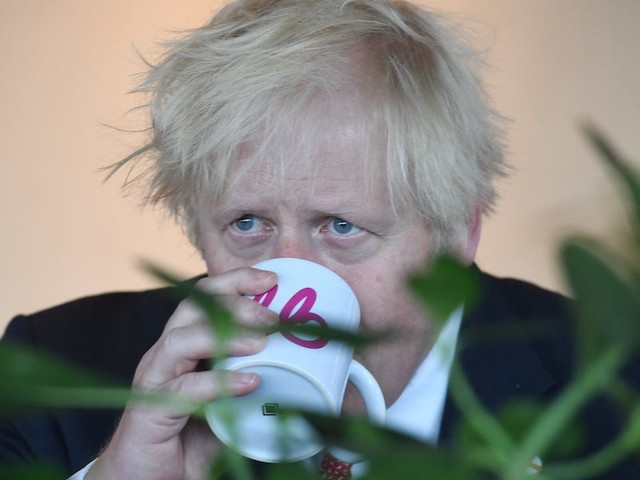 All the bad news Boris Johnson's government just tried to bury