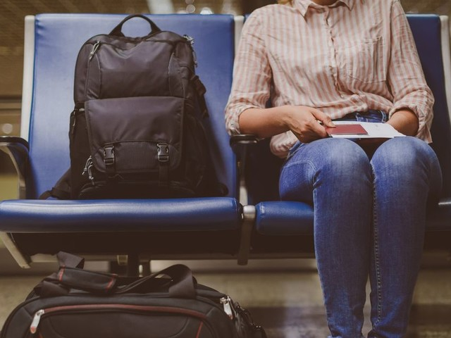 Passengers' most annoying airport habits revealed - how many are you guilty of?
