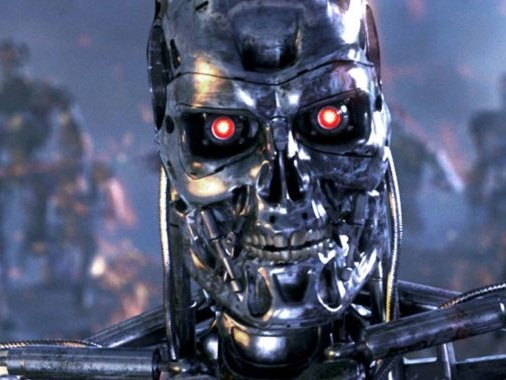 Killer robots are coming, and Elon Musk is worried