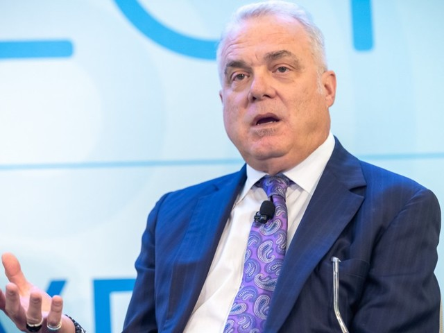 The former CEO of Aetna reveals why he thinks Amazon's $750 million PillPack deal isn't really about pills (AET, CVS, AMZN)
