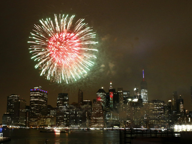 Guide To New York's Best 2017 Independence Day Events