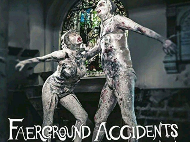 WATCH THIS! Brilliant new video/song from Faerground Accidents