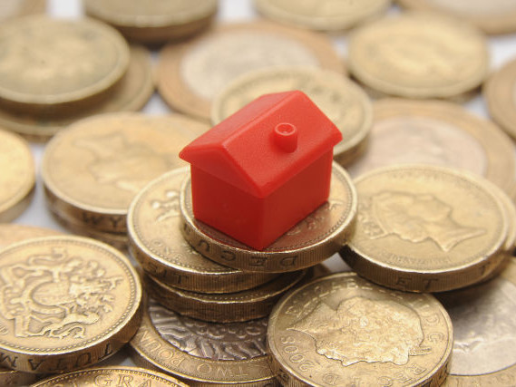 Burst of remortgage activity was seen by high street banks in October