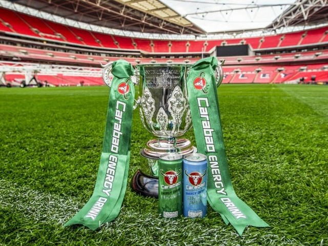 LIVE Carabao Cup third round draw from China as Arsenal, Manchester United and Liverpool find out their opponents