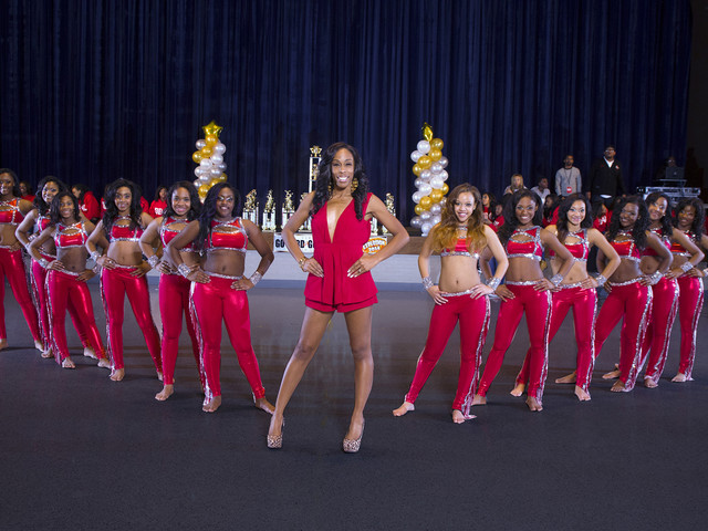 The​ ​Dancing​ ​Dolls​ ​in​ ​Atlanta?​ ​'Bring​ ​It'​ ​Is​ ​on​ ​the​ ​Move!