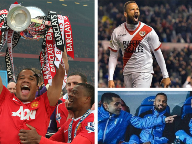 What ever happened to Manchester United misfit Bebe?