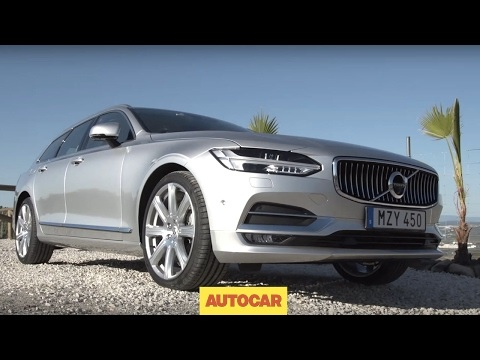 Volvo V90 long-term review