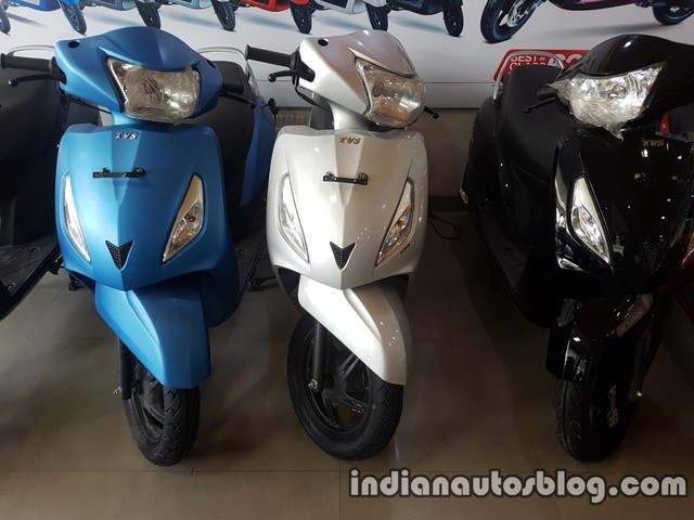 """TVS Motor to launch electric bike & scooter """"soon"""" – Report"""