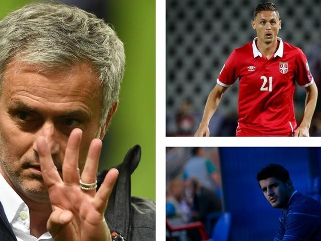 Manchester United news and transfer rumours LIVE Alvaro Morata and Nemanja Matic updates
