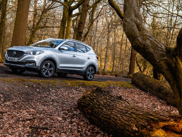 MG ZS 2019 long-term review