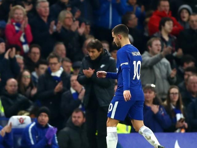 Uninspiring Chelsea collect third consecutive goalless draw