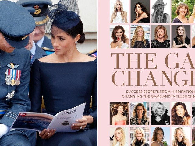 5 books everyone should read, according to Meghan Markle