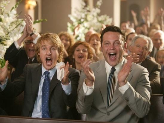 'Wedding Crashers' Director David Dobkin Teases Idea for Sequel
