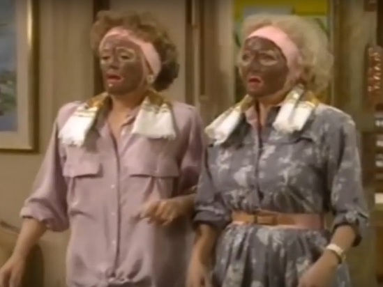'The Golden Girls' Episode With Blackface Gag Pulled From Hulu