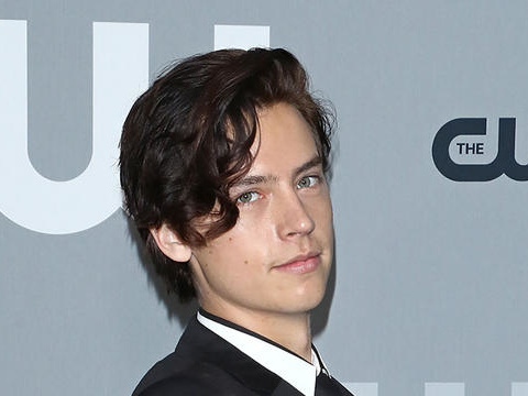 Cole Sprouse Has A New Hairdo And He Doesn't Look Like Jughead Anymore