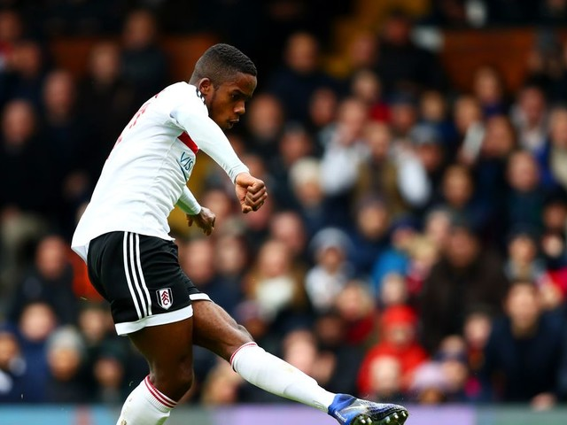 Liverpool target Ryan Sessegnon urged to stay at Fulham this summer