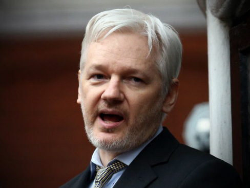 Congressman offered White House deal to let off Assange: report