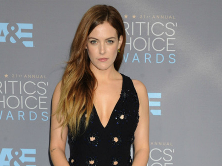 Riley Keough 'debilitated' by grief