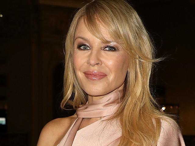 Kylie Minogue Opens Up About 'Nervous Breakdown' Following Joshua Sasse Split