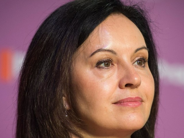 Caroline Flint Says MPs' Attempt To Block No Deal Is A 'Trojan Horse' To Stop Brexit
