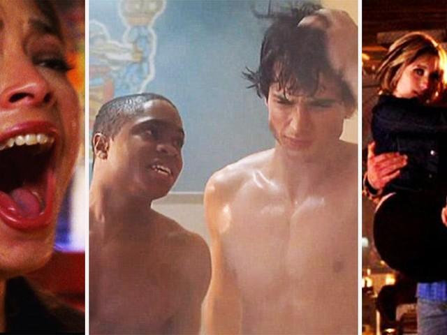16 Secrets Behind Smallville You Had No Idea About